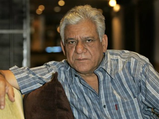 Om Puri, A Cinematic Legend: Flashback Of His Best Roles