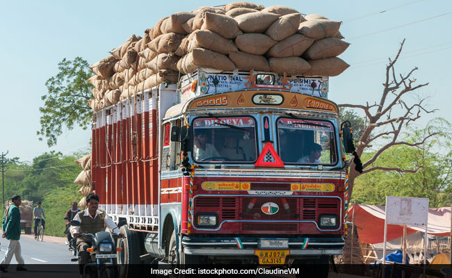 Truck Drivers Across States On Indefinite Strike, Could Lead To Price Hike Of Essential Goods