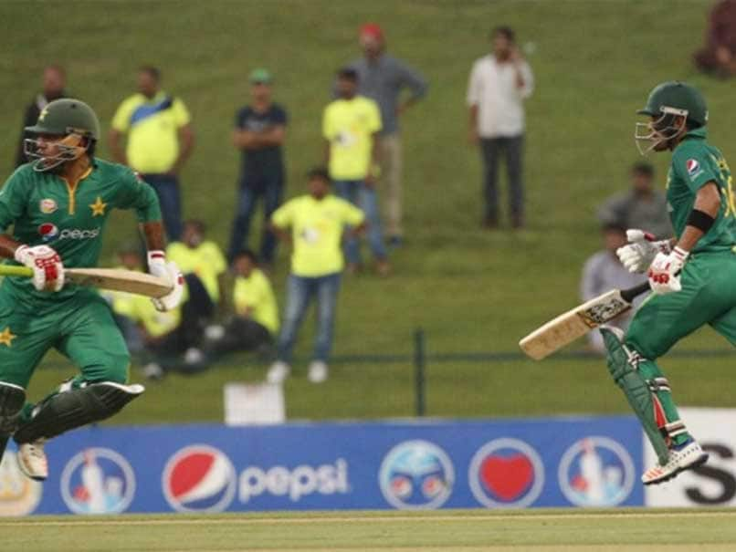 Pakistan In Danger Of Not Securing Direct Qualification For World Cup 2019