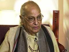 Fun Interview On Wishlist, Pandit Jasraj Talks Of Cricket, Deer And Krishna