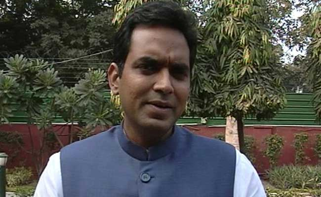 Noida MLA Pankaj Singh Tests Positive For COVID-19, Admitted To AIIMS: Report
