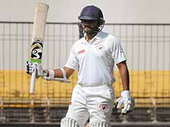 Ranji Trophy Final: Parthiv Patel, Manprit Juneja Pave Way For Gujarat's Handy Lead vs Mumbai
