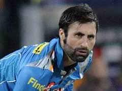 Parvez Rasool Mulling Switch From Jammu And Kashmir State Team