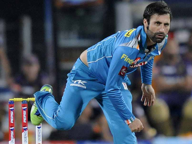 India vs England T20Is: Why Parvez Rasool Is Not Happy With R Ashwin