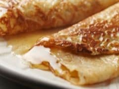 Patishapta: What Makes The Bengali Stuffed Crepe Treat A Spring Favourite