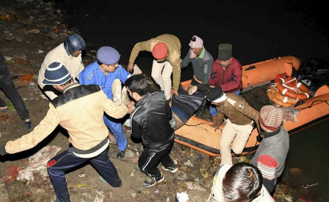 Patna Boat Tragedy: 'Lapses By Administration Caused 24 Deaths'