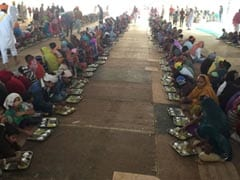 Ten Delhi Gurudwaras To Implement Food Safety Rules In Serving <i>Langar</i>