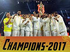 PBL 2017 Final: Chennai Smashers Beat Mumbai Rockets 4-3 to Lift Title