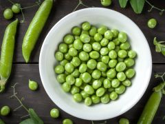 Green Pea For Diabetes: This Boiled Matar Chaat Can Be A Perfect Snack For The Diabetics