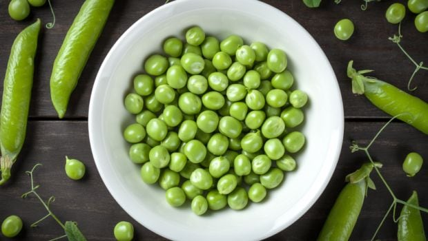 Green Peas For Diabetes: Why This Desi Veggie Is Good For Regulating Blood Sugar