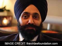 Sikh Businessman Arrested At Heathrow Airport For Tax Fraud In Germany