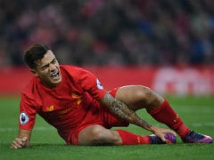 Liverpool Receive Philippe Coutinho Boost Ahead Of League Cup Semis