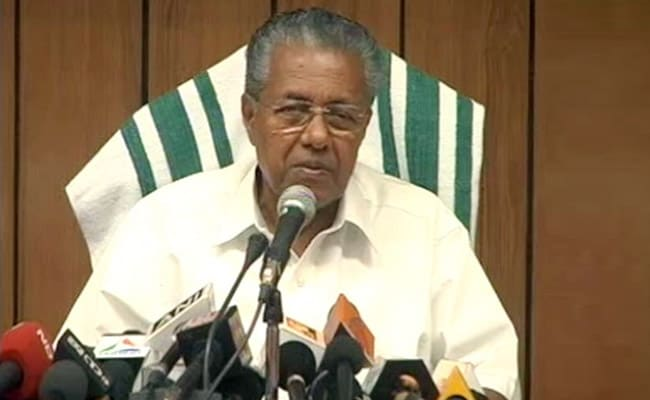 After 100 Fever Deaths, Kerala Chief Minister Pinarayi Vijayan Orders Cleanliness Drive