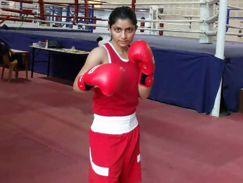 Commonwealth Games Medallist Pinki Jangra Set to Switch to Pro Boxing