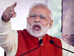 Goa Elections 2017: Prime Minister Narendra Modi To Address Public Meeting In Panjim