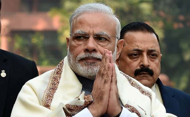 On 28th Trip Abroad, PM Modi To Visit Germany, Spain And Russia
