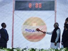 गुजरात : इंडिया इंटरनेशनल एक्सचेंज में 22 घंटे तक होगी ट्रेडिंग, पीएम मोदी ने किया उद्घाटन