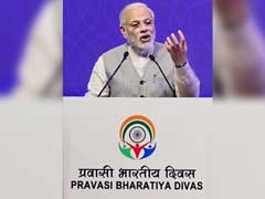 Pravasi Bharatiya Divas To Be Held In Varanasi: Official
