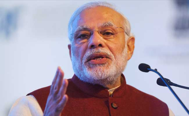 रेलवे में भ्रष्टाचार पर पीएम मोदी के सख्त तेवर, दोषियों पर कड़ी कार्रवाई करने को कहा