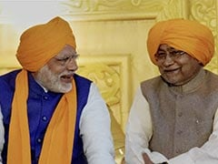 Yes Boss: BJP Falls In Line After PM Narendra Modi Praises Nitish Kumar's Liquor Ban