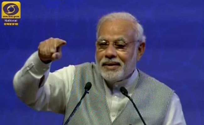 Skill Programme For Indians Going Abroad For Work: PM Narendra Modi