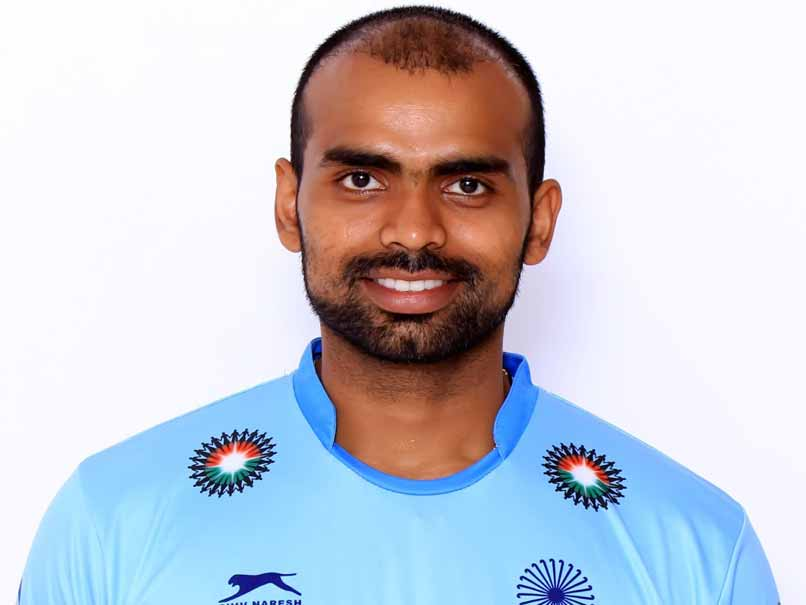 PR Sreejesh Becomes Member of FIH Athletes' Committee