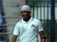 Teenager Prithvi Shaw Takes Mumbai to Their 46th Ranji Trophy Final