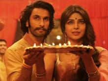 Why Priyanka Chopra Thinks Folks 'Like' Her <I>Jodi</i> With Ranveer Singh