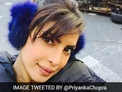 प्रियंका चोपड़ा ने शुरू की 'क्वांटिको' की शूटिंग, सेट पर हो गई थीं घायल