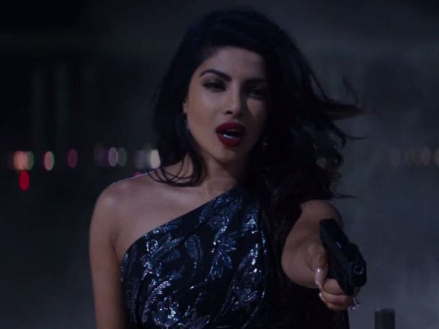 Baywatch Trailer: Priyanka Chopra's Screen Time Extends From 1 Second To 3