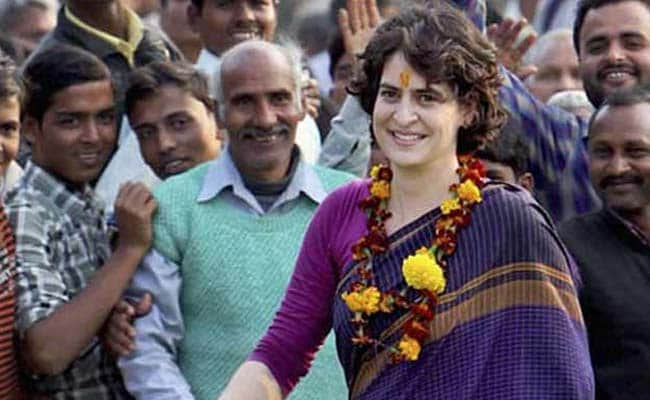 Priyanka Gandhi Vadra Appointed Congress General Secretary For Uttar Pradesh (East): Live Updates