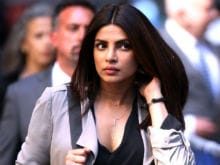 Priyanka Chopra 'Will Be OK.' Actress Tweets After Being Treated For Concussion