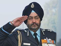 वायु सेना प्रमुख ने सभी अधिकारियों से कहा- रहें तैयार, किसी भी समय बुलाया जा सकता है