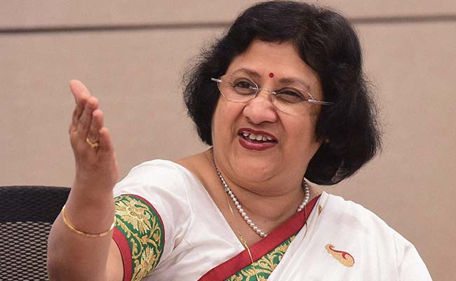 Reviving Lending An 'Unfinished Agenda', Says Outgoing SBI Chief
