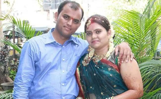 पुणे : शख्स ने अपनी इंजीनियर पत्नी की कथित तौर पर की हत्या, बाद में खुद को फांसी लगाई