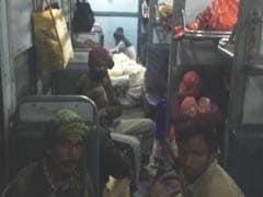 Punjab Has A 'Cancer Train'. Few Political Parties Talk Of The Disease