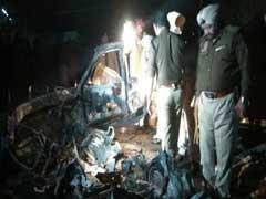 India Saw Maximum Bombings Across Globe In 2016: Report
