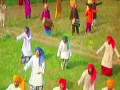 <i>Punjabiyon Di Shaan</i>: Campaign Comes With Catchy New Songs