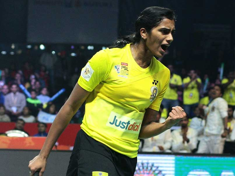 PBL 2017 Final, Highlights: PV Sindhu-Led Chennai Rockets Beat Mumbai Rockets 4-3 to Win Title
