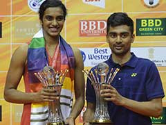 PV Sindhu Wins Syed Modi Grand Prix Gold Title
