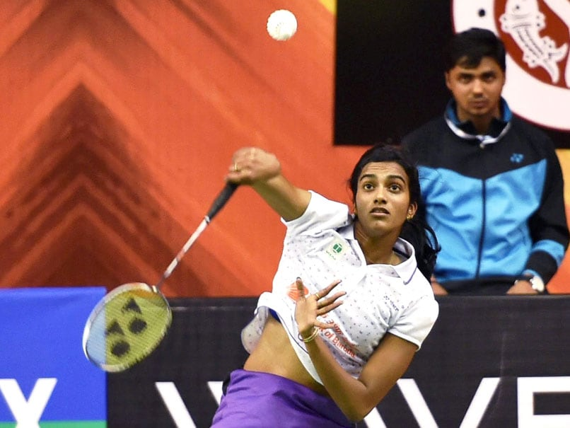 PV Sindhu in Final, Kidambi Srikanth Stunned in Syed Modi