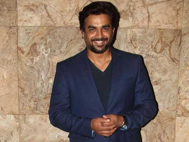 Vikram Vedha: This Is How R Madhavan Will Look In The Gangster Drama
