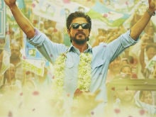 <i>Raees</i> Preview: Shah Rukh Khan <i>Aaraha Hai</i>. Are You Ready?