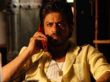 <I>Raees</I> Box Office Collection Day 3: Shah Rukh Khan's Film Makes Rs 59.83 Crores