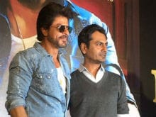 <i>Raees</i>: Shah Rukh Khan's Film Was Offered To Nawazuddin Siddiqui First?