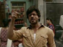 <i>Raees Dhingana</i> Song: Shah Rukh Khan Celebrates His Boot-Legging Business