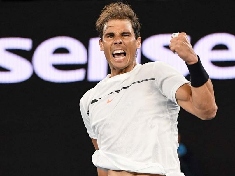 Rafael Nadal Eyes Number One in Montreal With Andy Murray Sidelined