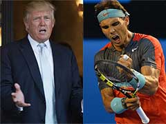 Why Rafael Nadal Does Not Like US President-Elect Donald Trump