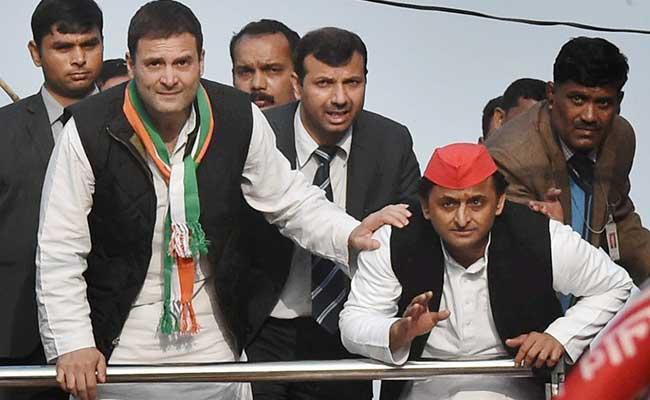 UP Exit Polls : राहुल गांधी बोले- बिहार में भी एक्जिट पोल का हश्र देखा था| रामगोपाल ने कहा- 100 प्रतिशत हम ही जीतेंगे