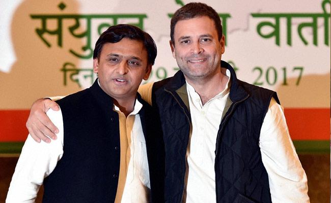 अखिलेश यादव-राहुल गांधी की नई दोस्ती से उठते नए सवाल